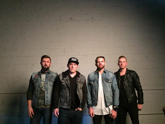 Kutless is a best-selling, GMA Dove Award-nominated Portland rock/worship band.