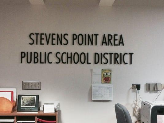 Stevens Point School Board