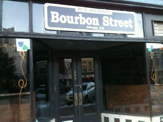 Best college bars in America