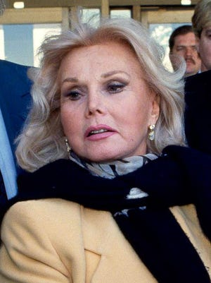 Zsa Zsa Gabor One Of The First Celebutantes Is Dead At 99