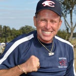 Jeff Sommer, the athletic director of Estero High School who coached numerous runners to state championships, collapsed and died at the state track and field championships Saturday.