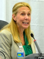 Dawn Keefer, candidate for the 92nd House during a