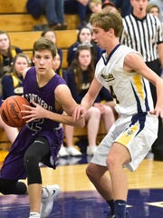 Greencastle defeated Northern York 81-59 Friday, January