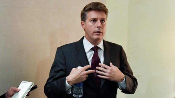 New York Yankees owner Hal Steinbrenner is not giving