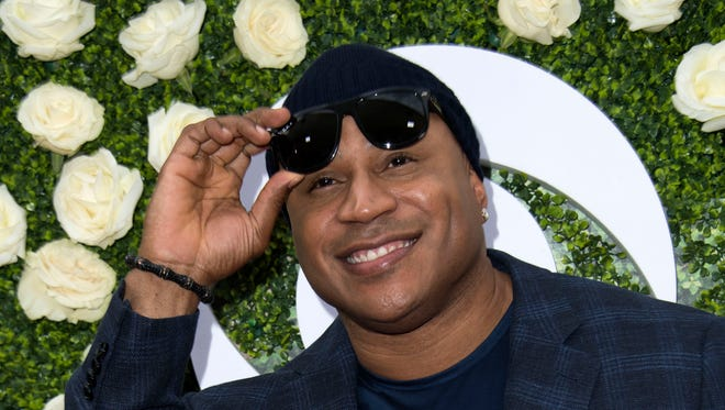 LL Cool J will be the first hip hop artist to receive the prestigious Kennedy Center Honors.