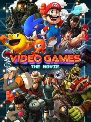 'Video Games: The Movie' is now available on demand.