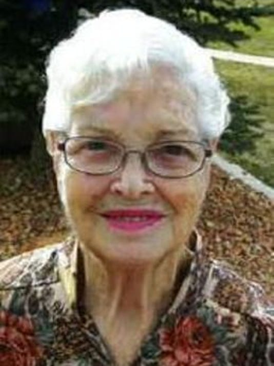 Birthdays: DruElla O. Chamberlain