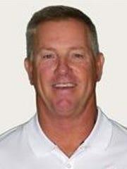 Allen, Texas, coach Terry Gambill