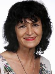 Margareta Fratila