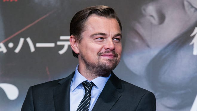 Other people can also take great pics of Leo.