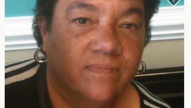 A GoFundMe account was created to raise money for Tracy Martinez Salazar's funeral expenses. She was killed in a hit-and-run crash Sunday on Weber Road, police said.