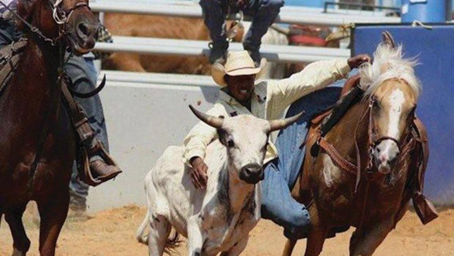 The Jackson Black Rodeo returns Saturday for the 12th year offering fun for the family and rodeo fans of all ages.