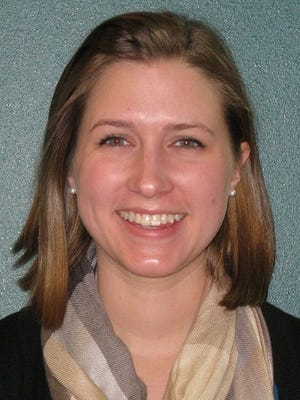 Olivia Boeck joins the Kettle Moraine State Forest-Northern Unit team.