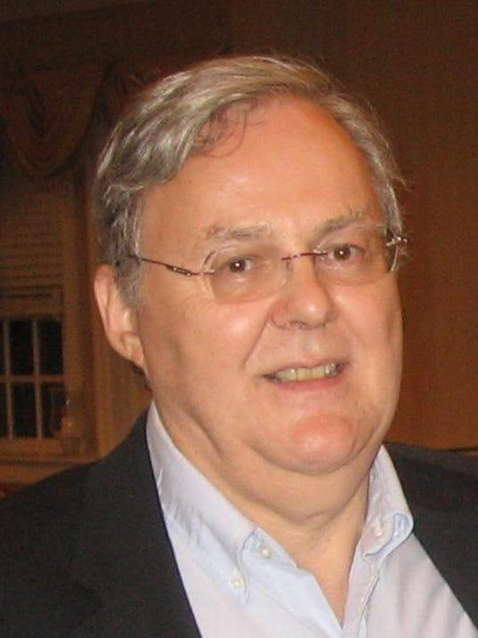 O'Loughlin headshot sept 2011