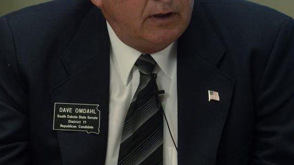 David Omdahl