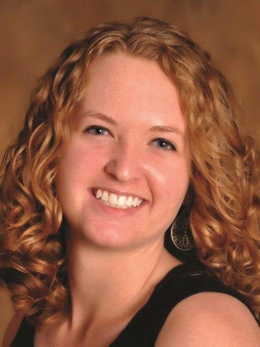 Rachel Bursik