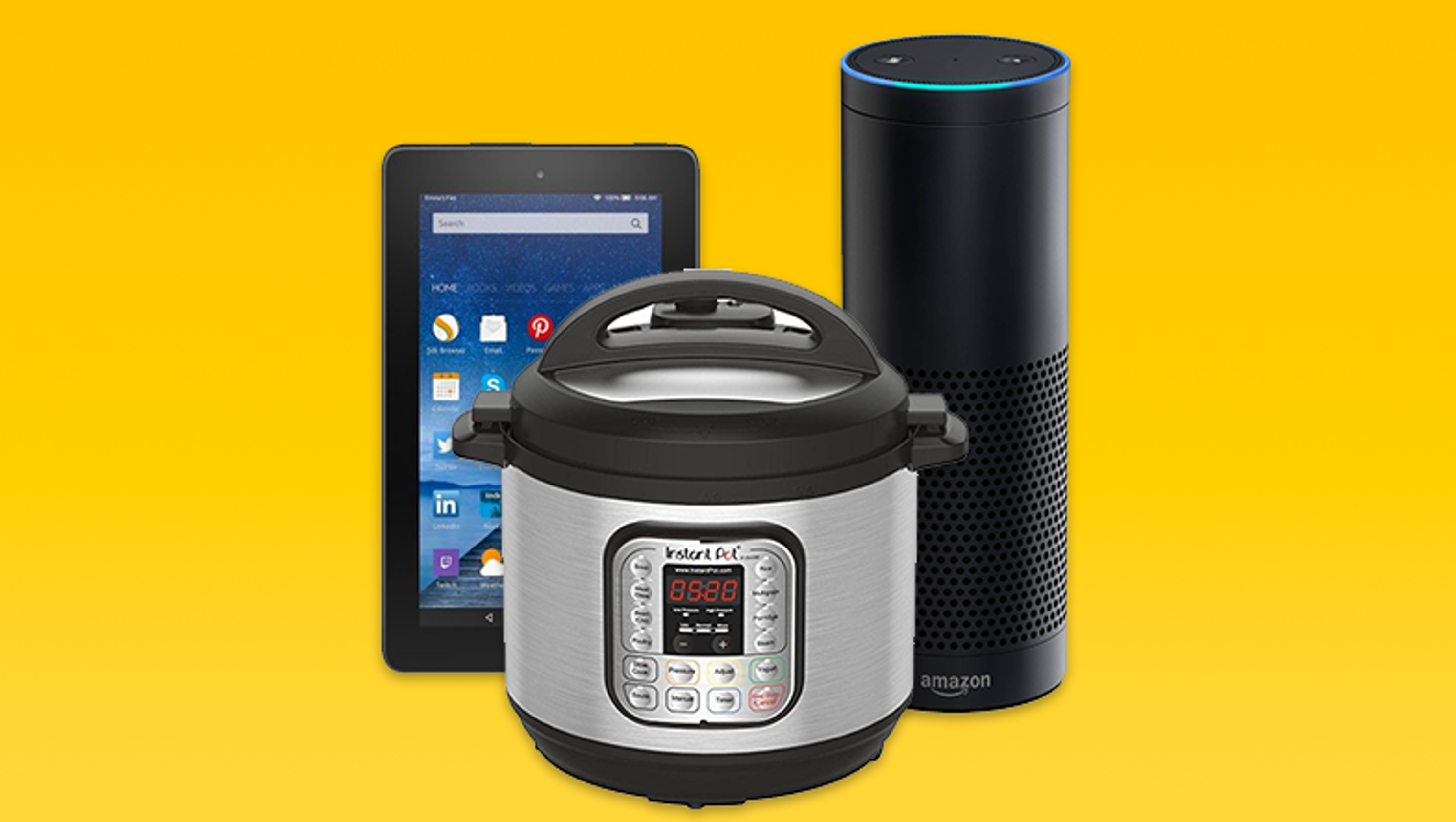 Amazon prime day 2017 deals the best products at the best for Amazon prive