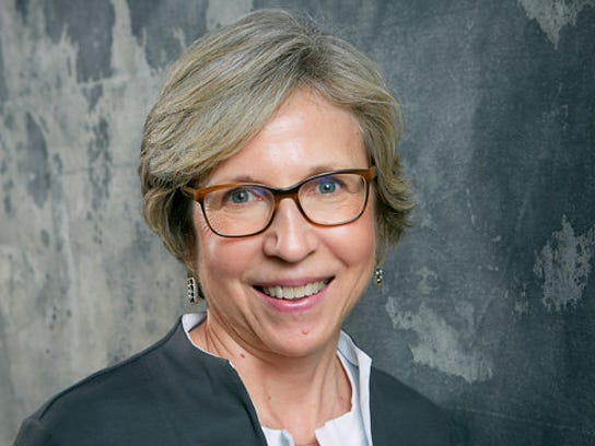 Katherine McElroy