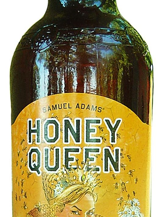 Beer Man Honey Queen