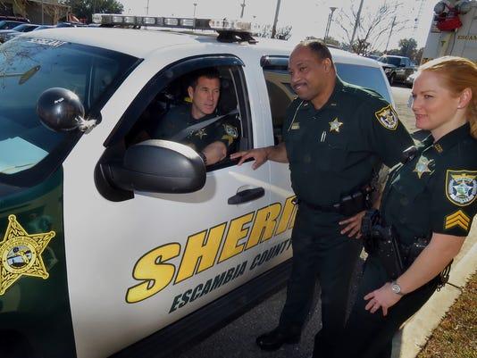 Sheriff diversity