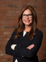 Superintendent Elsie Arntzen