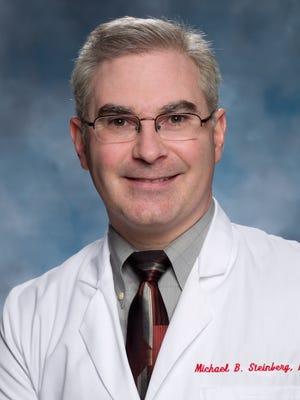 Dr. Michael Steinberg