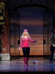 Legally Blonde: The Musical is set for Jan 29, 2019