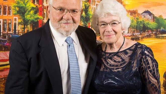 Dr. Jarvis Ryals and his wife Mary Jo Ryals have established the Jarvis and Mary Jo Ryals Endowed Scholarship for Nursing at Colorado State University Pueblo Foundation.