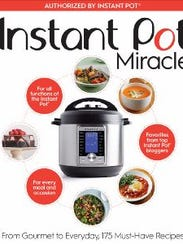 Cookbooks On Instant Pots Offer Recipes And Tips For Multi
