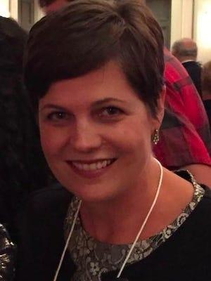 Michelle Ganow-Jones is executive director of Oregon NOW.