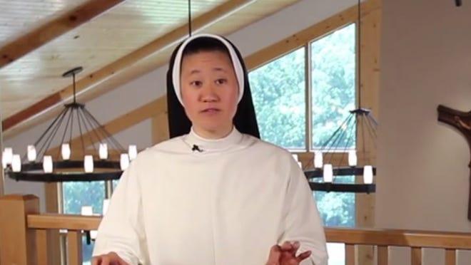 Sister Jane Dominic Laurel