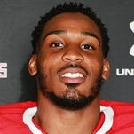 Central York High School graduate Marquis Fells named All-PSAC East as return specialist