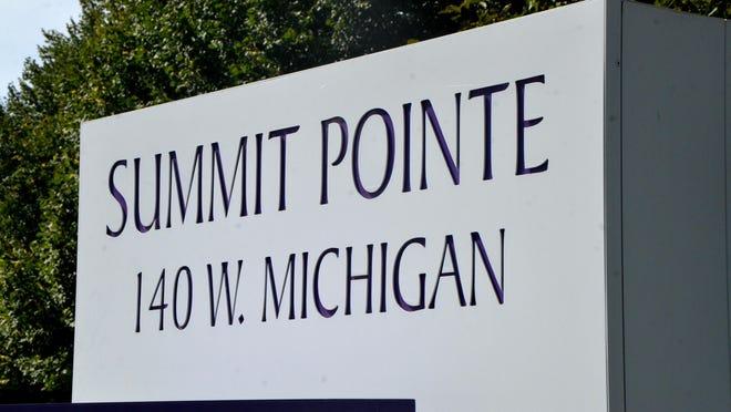 Summit Pointe, 140 W. Michigan Ave., in downtown Battle Creek