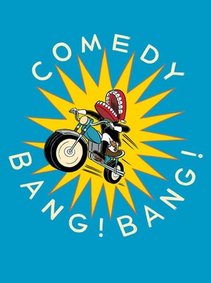 See a live taping of the hit podcast Comedy Bang! Bang! when the production comes to Tarrytown Music Hall May 4.