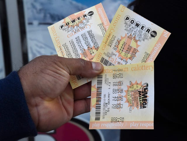 Mega Millions At 1 6 Billion Lottery Jackpots Are Bigger Here S Why
