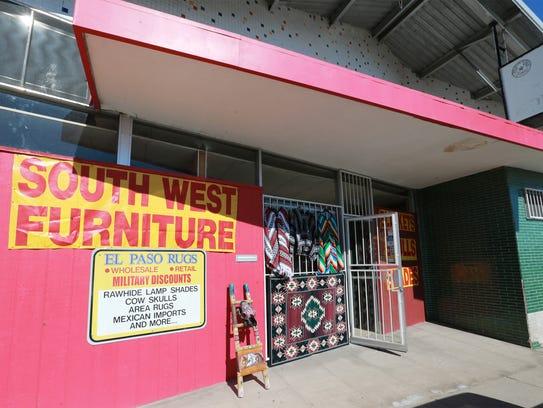 Market Warehouse Furniture El Paso Texas
