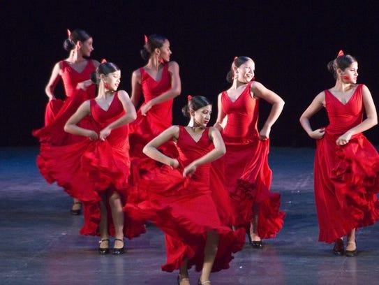 "Lizt Alfonso Dance Cuba brings ""Cuba Vibra!"" to Music"