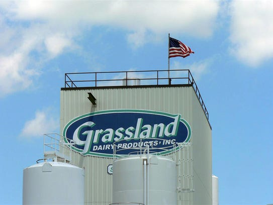 Grassland Dairy Products has been family owned since