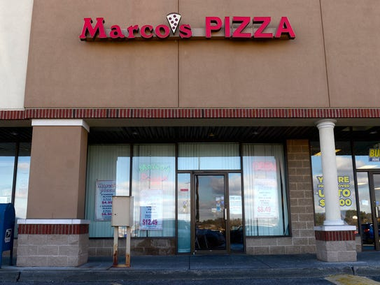 After serving as Alexander's Restaurant for more than 30 years, the business closed in early 2017 and was sold to Vito and Sabrina Lo Duca, the owners of Marcos Pizza in West Manchester Township. The building has undergone major renovations in the past year and, recently, a sign for the new restaurant has been put up.