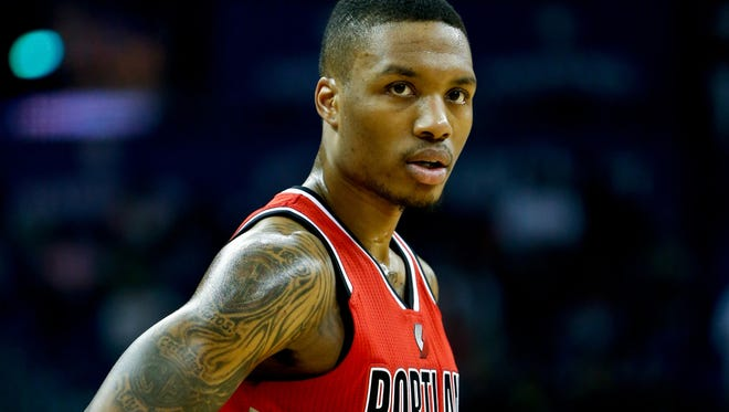 Portland Trail Blazers guard Damian Lillard has signed an extension with the team.