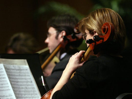 "The Acadiana Symphony Orchestra's ""To Mothers with Love"" performance is this Sunday."