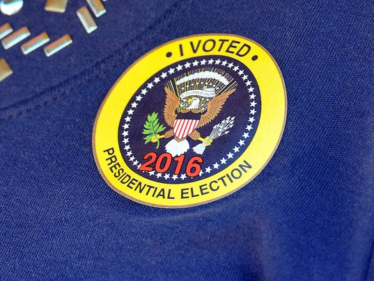 EARLY VOTING BREVARD COUNTY