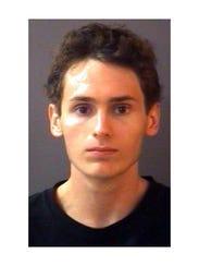 Maxwell Winkler, 17,  is accused of killing Henry Kim,