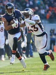 Osos vs. Broncos, uno de los partidos más atractivos