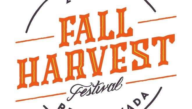 Fall Harvest Festival beer event.