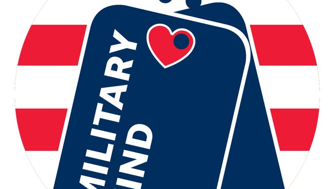 Militarykind: Inspiring stories about the men and women in the U.S. Armed Forces.