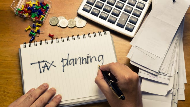 It's too late for your 2016 tax return, but there are plenty of things you can start doing and ought to start doing now to lower your 2017 tax bill.