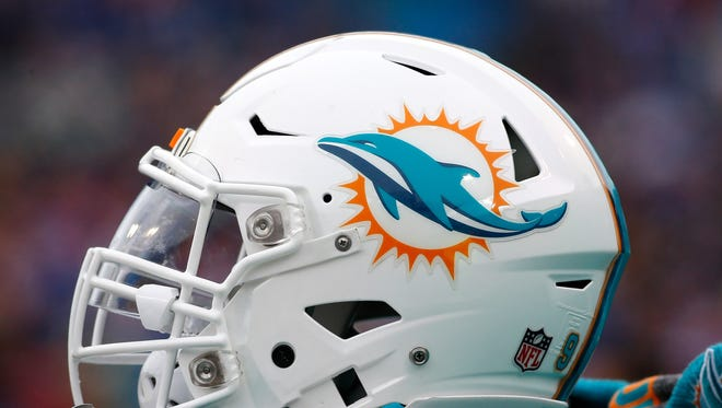 The Miami Dolphins are evacuating in advance of Hurricane Irma.