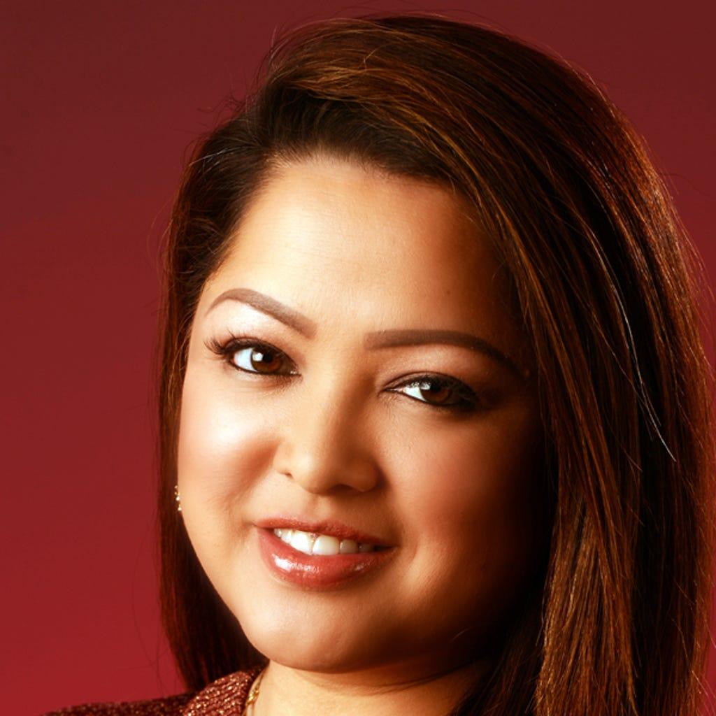 Marjorie Hernandez