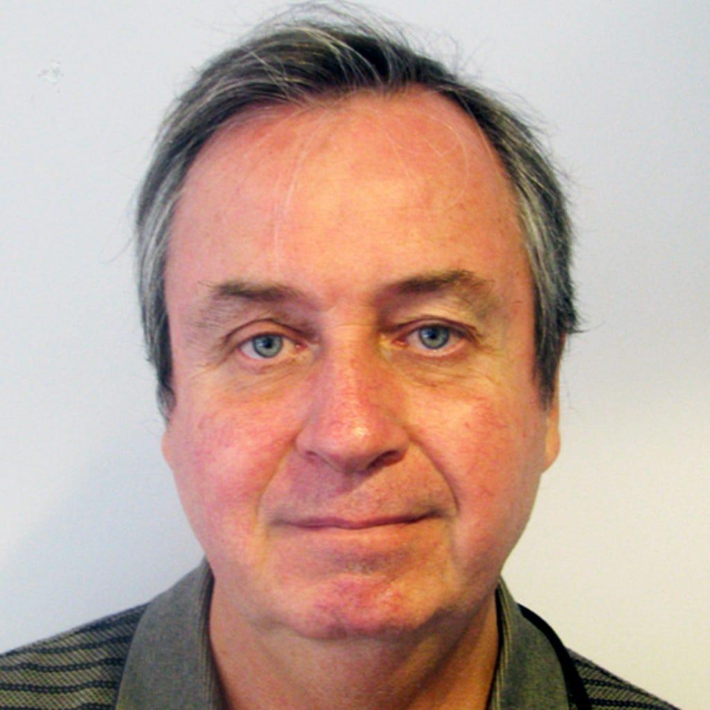 Richard Cowen